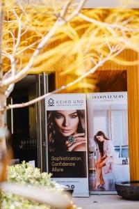 Cocoon Luxury Australia & Keiko Uno Jewellery VIP Event, Sep 2020